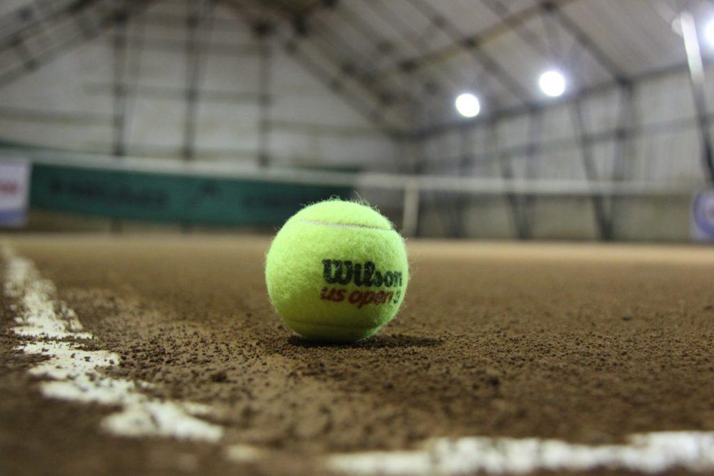 partypoker tenis