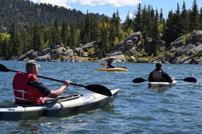 Best Fishing kayak 500